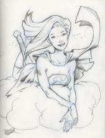 Supergirl-by-Michael-Dooney-02