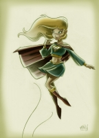 Supergirl-by-Mike-Maihack-01