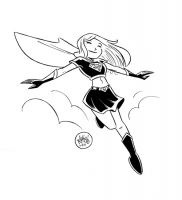 Supergirl-by-Mike-Maihack-03
