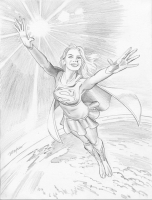 Supergirl-by-Mike-Mayhew-02