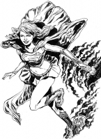 Supergirl-by-Ming-Doyle-Heroescon-2010