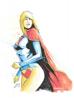 Supergirl-by-Pericles-Junior