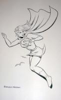 Supergirl-by-Ramona-Fradon