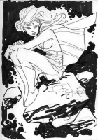 Supergirl-by-Rick-Leonardi-2