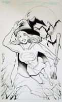 Supergirl-by-Rob-Jones