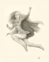 Supergirl-by-Slave2moonlight
