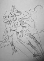 Supergirl-by-Steve-Leialoha