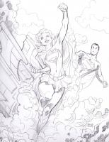 Supergirl-by-TJ-Frias