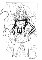 Supergirl-by-Ty-Romsa-2