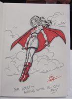 Supergirl-by-Ty-Templeton