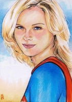 Supergirl-by-Veronica-OConnell