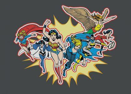 DC Please Get Me T-Shirts