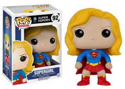 Funko Pop! Supergirl