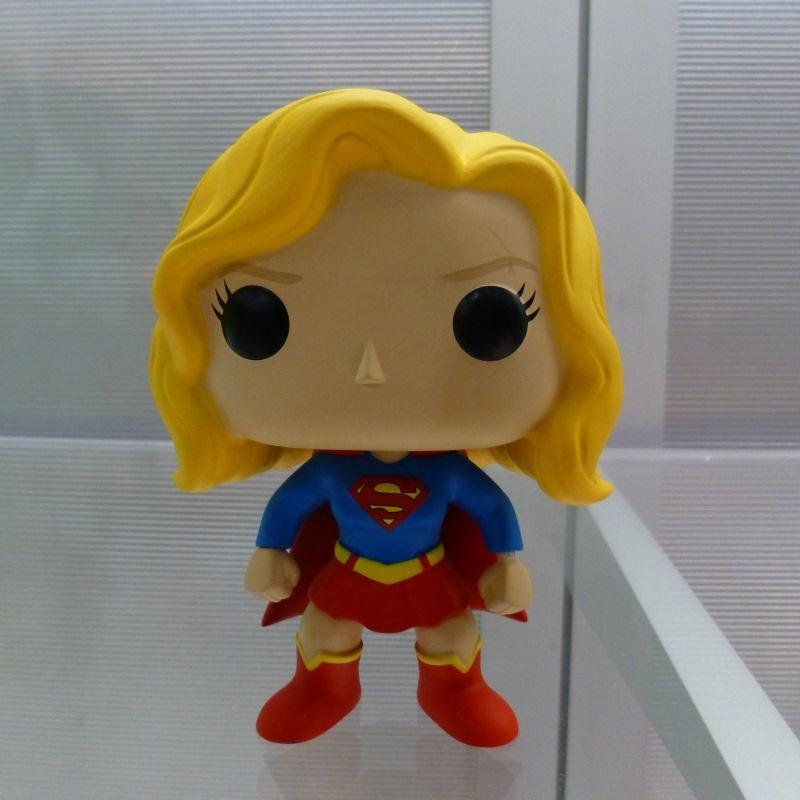 Funko Pop! Supergirl