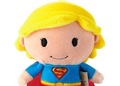 Hallmark Itty Bitty Supergirl