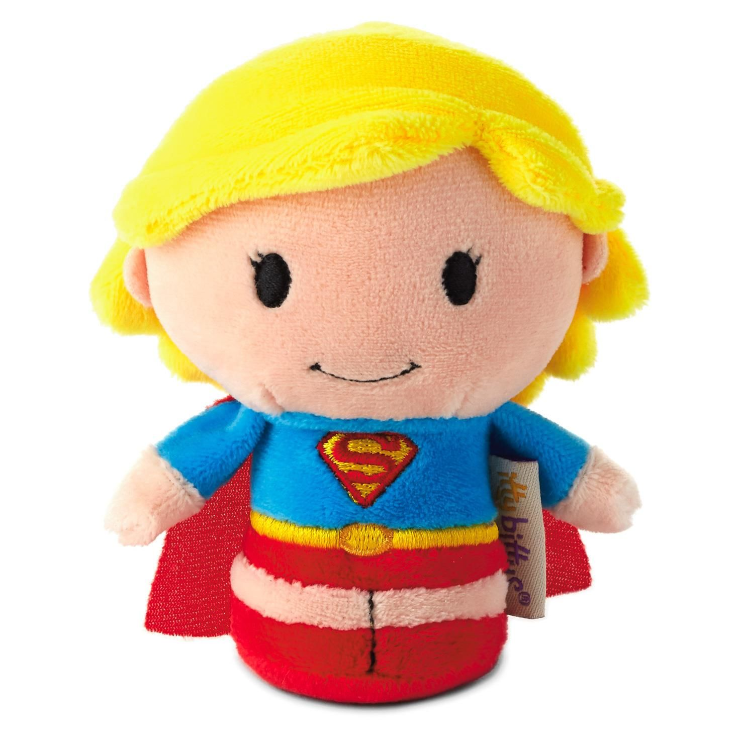 Hallmark Itty Bitty Supergirl