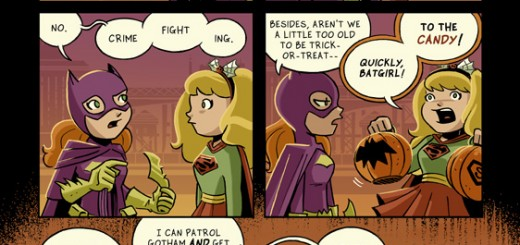 Mike-Maihack-Supergirl-Batgirl-Halloween