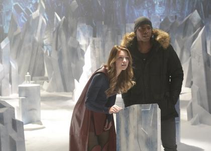 Supergirl 1x15 Promo Featured Image