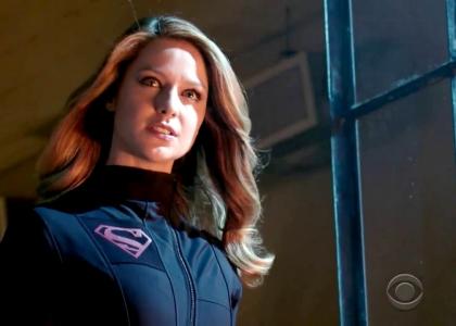 Supergirl 1x16 Promo