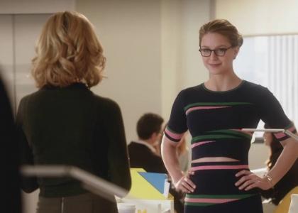 Supergirl 1x16 Sneak Peek 2