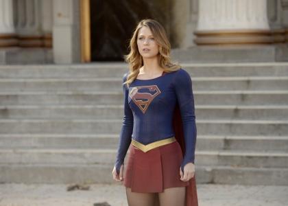 Supergirl 1x17 Promo