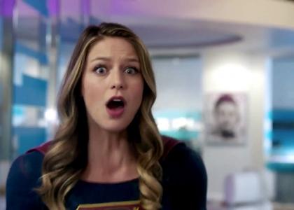 Supergirl 1x19 Promo