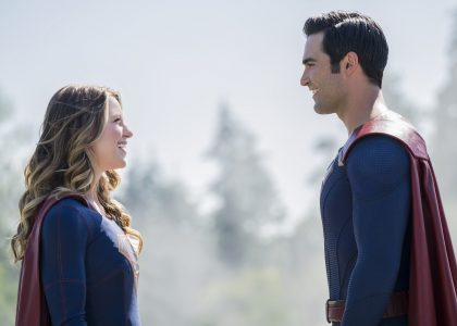 "Supergirl 2x02 - ""The Last Children of Krypton"""