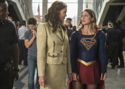 Supergirl 2x03 21 - Welcome To Earth