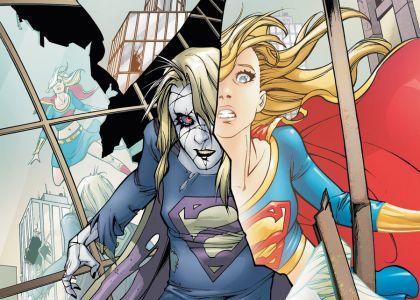 Supergirl 55 (2010)