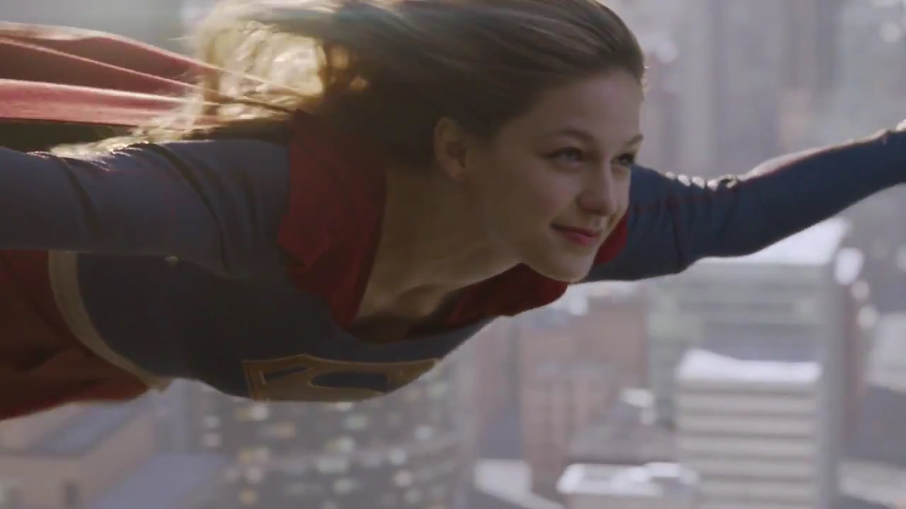 Supergirl First Look Screencap 2289