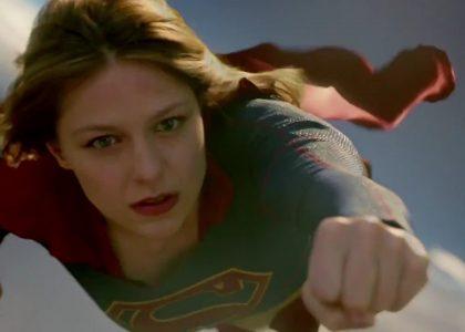 Supergirl First Look Screencap 2990