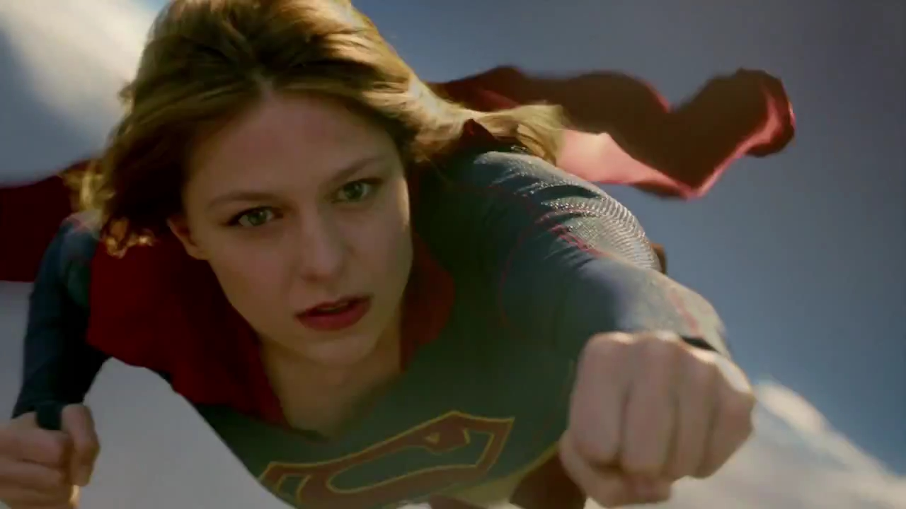 Supergirl First Look Screencap 2990