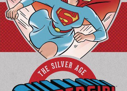 Supergirl Silver Age Omnibus Vol 1