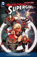 Supergirl Vol. 5: Red Daughter of Krypton