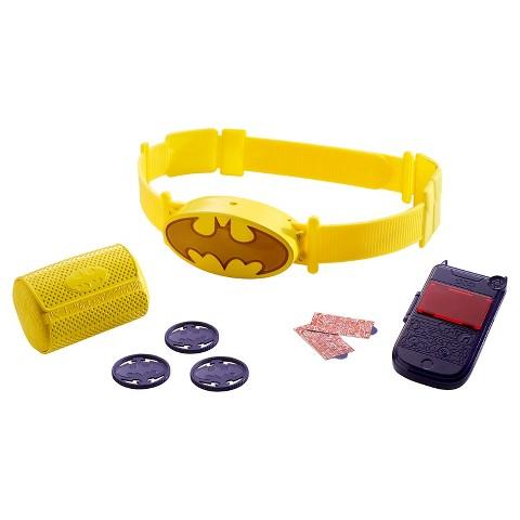 Target DCSHG Batgirl Utility Belt 50175104