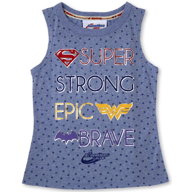 Target DCSHG Super Strong Logo Top