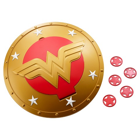 Target DCSHG Wonder Woman Shield 50174969