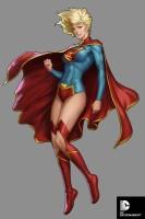 cover_girls_supergirl_artgerm