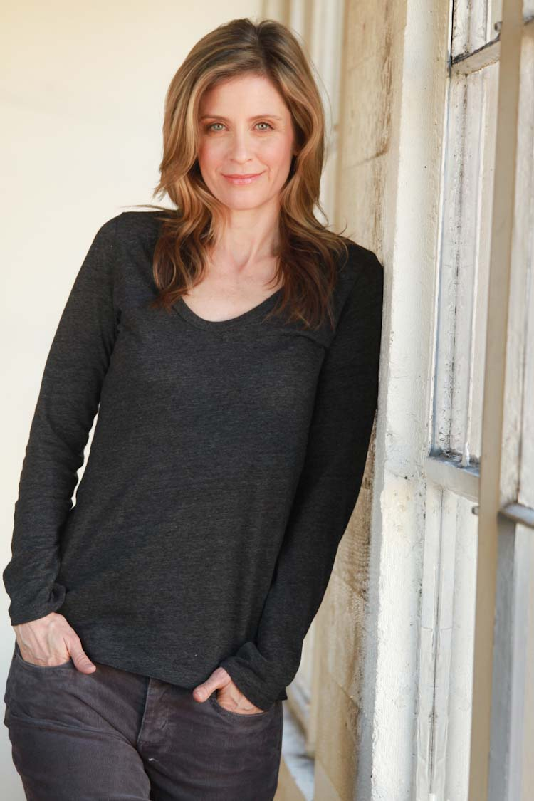Kelli Hutcherson