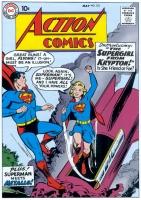 Action Comics 252
