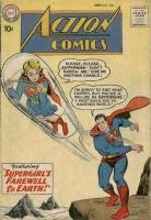 Action Comics 258
