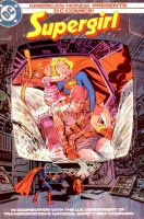 American Honda Presents Supergirl (1984)
