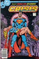 Crisis on Infinite Earths 07