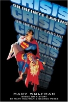 Crisis on Infinite Earths novel