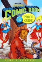 Overstreet Comic Book Price Guide Vol 37