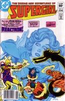Supergirl 08