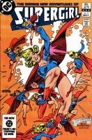 Supergirl 11