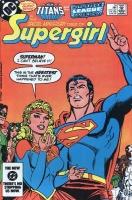 Supergirl 20