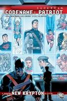 Superman-Codename-Patriot