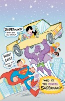 Superman Family Adventures 05